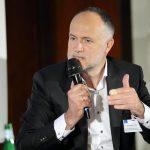 Dr. Andreas Lutz beantwortet eine Frage, Foto: Stefan Obermeier