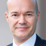 Michael Moser, Vorsitzender der Geschäftsführung des Personaldienstleisters GULP.