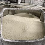 Bloß nicht reinfallen! Der Pulper – das Zellstoffmahlwerk; Foto: Reinhard Mohr
