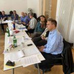 Die Teilnehmer, Foto: Andreas Lutz