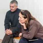 Olivier und Sieglinde Gränzer, Foto: Thomas Dreier