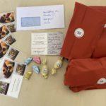 Das Care-Paket von Monika Weyer, Foto: Andreas Lutz