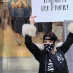 Überlasst das Kabarett den Profis - Foto: Peter Groth